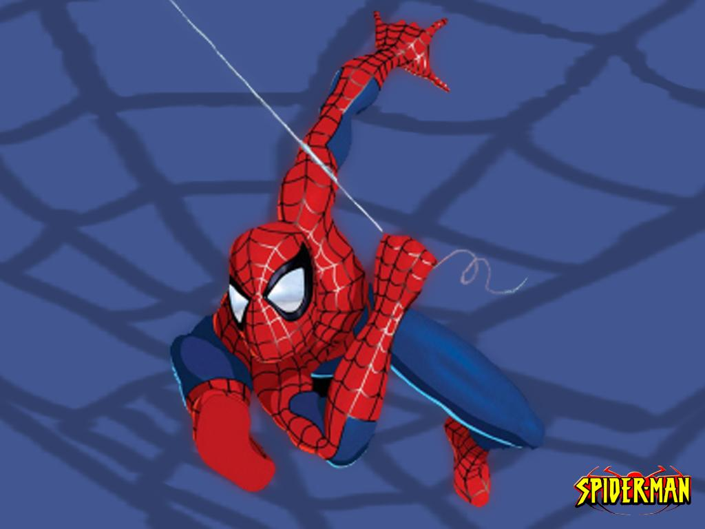 Spiderman - Dessins animes spiderman ...